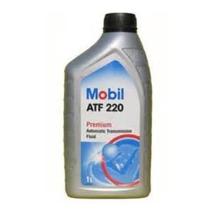 ATF 220 (DEXTRON II D) 1L
