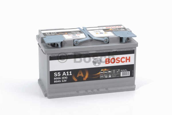 Acumulator Bosch AGM 80AH